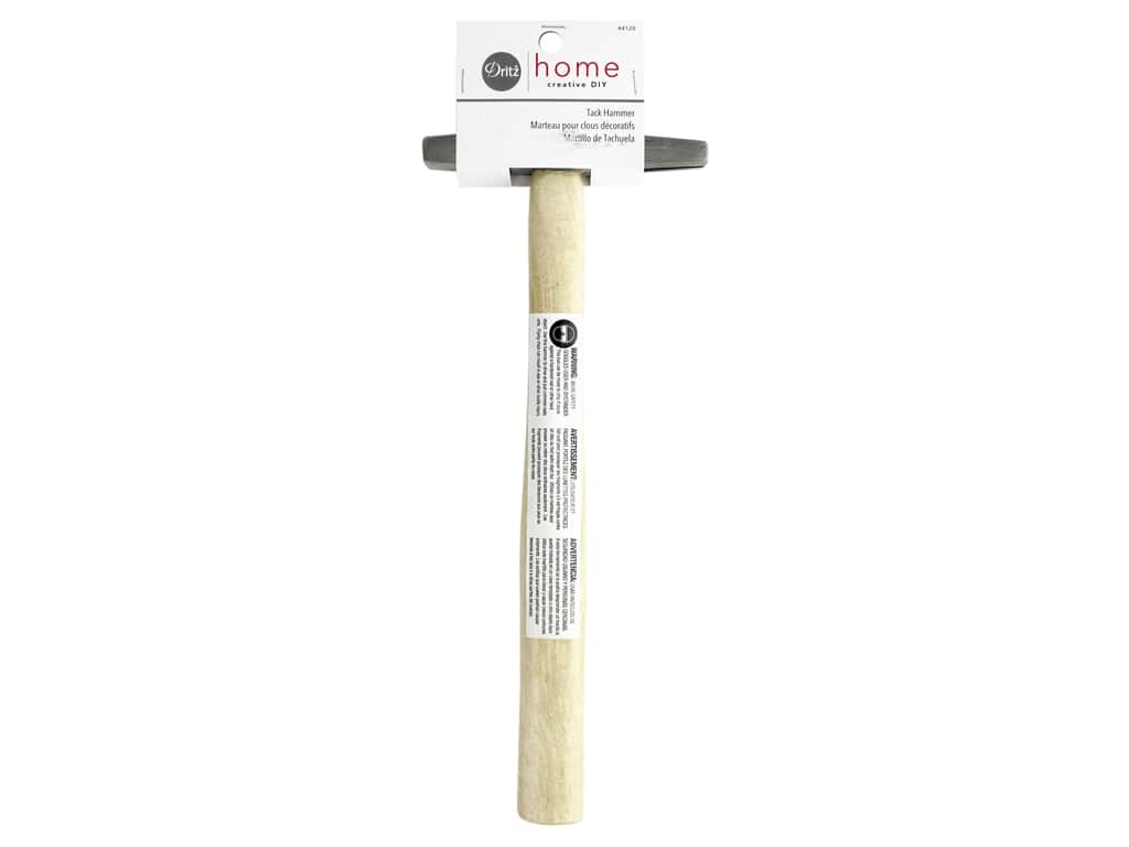 Dritz Home Magnetic Tack Hammer