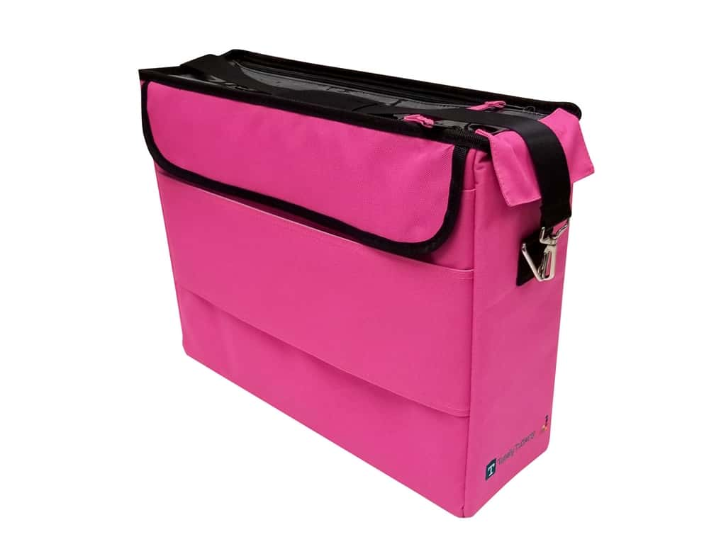 Totally Tiffany Ultimate Tote Laura Pink