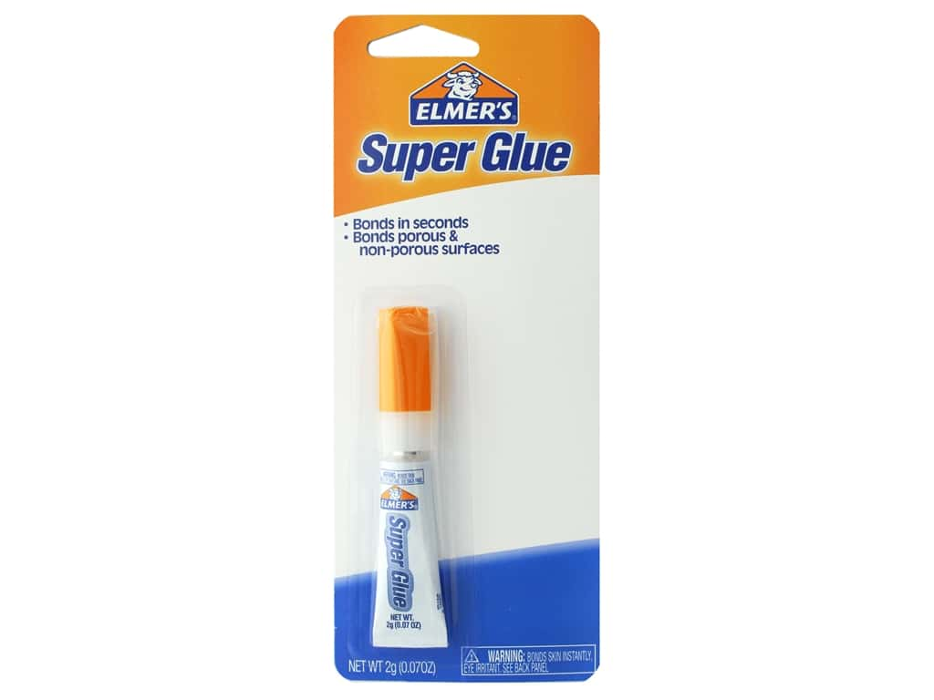 Elmer's Super Glue .07 oz.