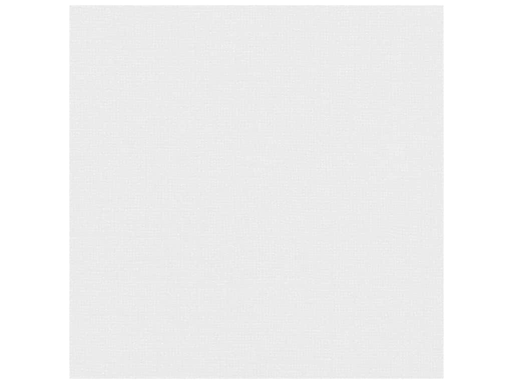 Bazzill Cardstock 12 x 12 in. Bling Glass Slipper (25 sheets)