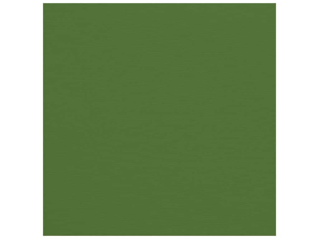 Bazzill Cardstock 12 x 12 in. Grasscloth Patch (25 sheets)