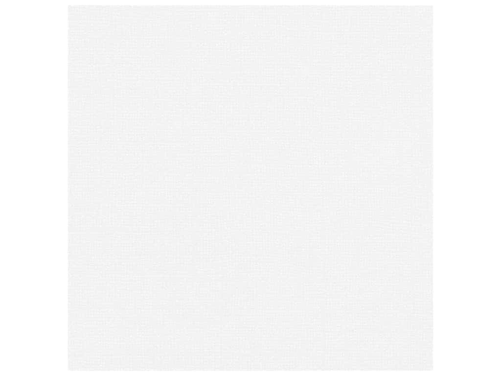 Bazzill Cardstock 12 x 12 in. Bling Diamond (25 sheets)