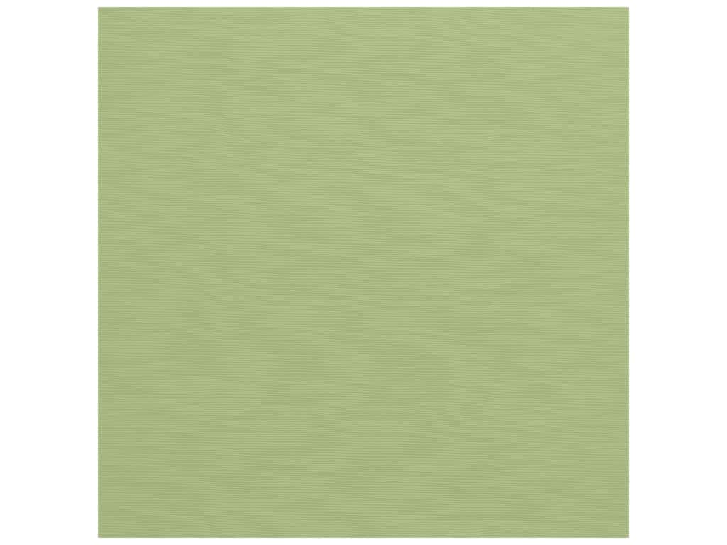 Bazzill Cardstock 12 in. x 12 in. Fourz Lily Pond (25 pieces)
