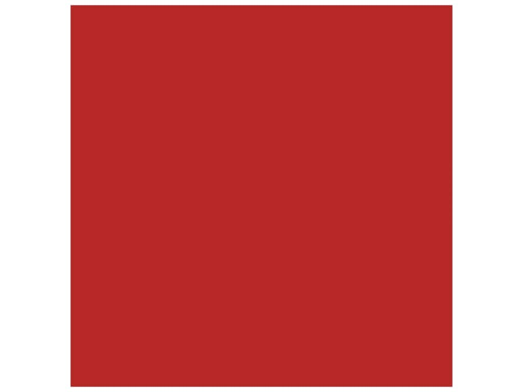 Bazzill Cardstock 12 x 12 in. Smoothie Cherry Splash (25 sheets)
