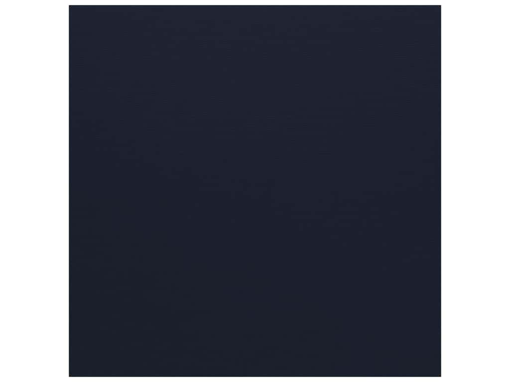 Bazzill Cardstock 12 x 12 in. Canvas Admiral (25 sheets)