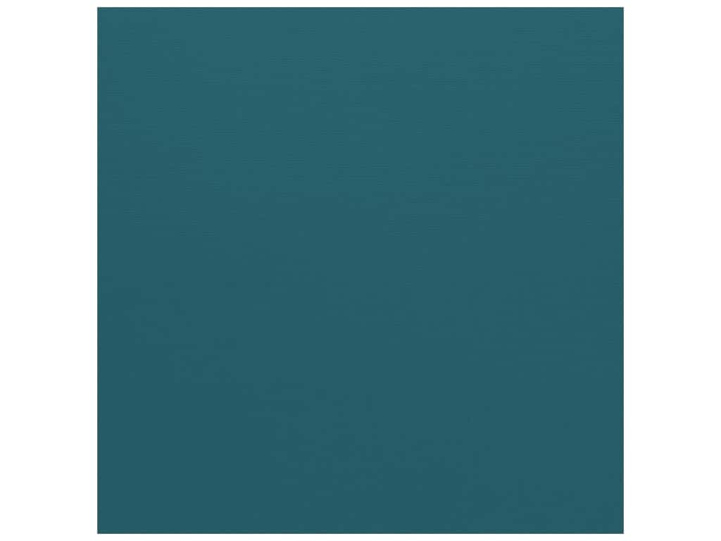 Bazzill Cardstock 12 x 12 in. Canvas Bahama (25 sheets)