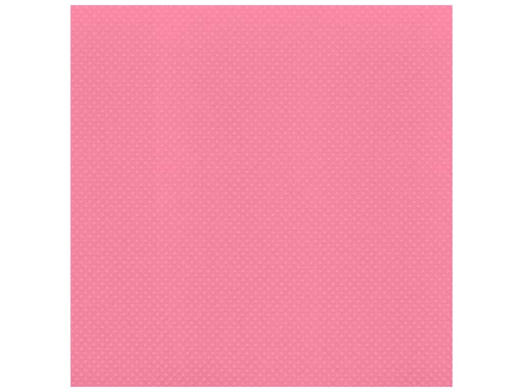Bazzill Cardstock 12 x 12 in. Dotted Swiss Slipper (25 sheets)