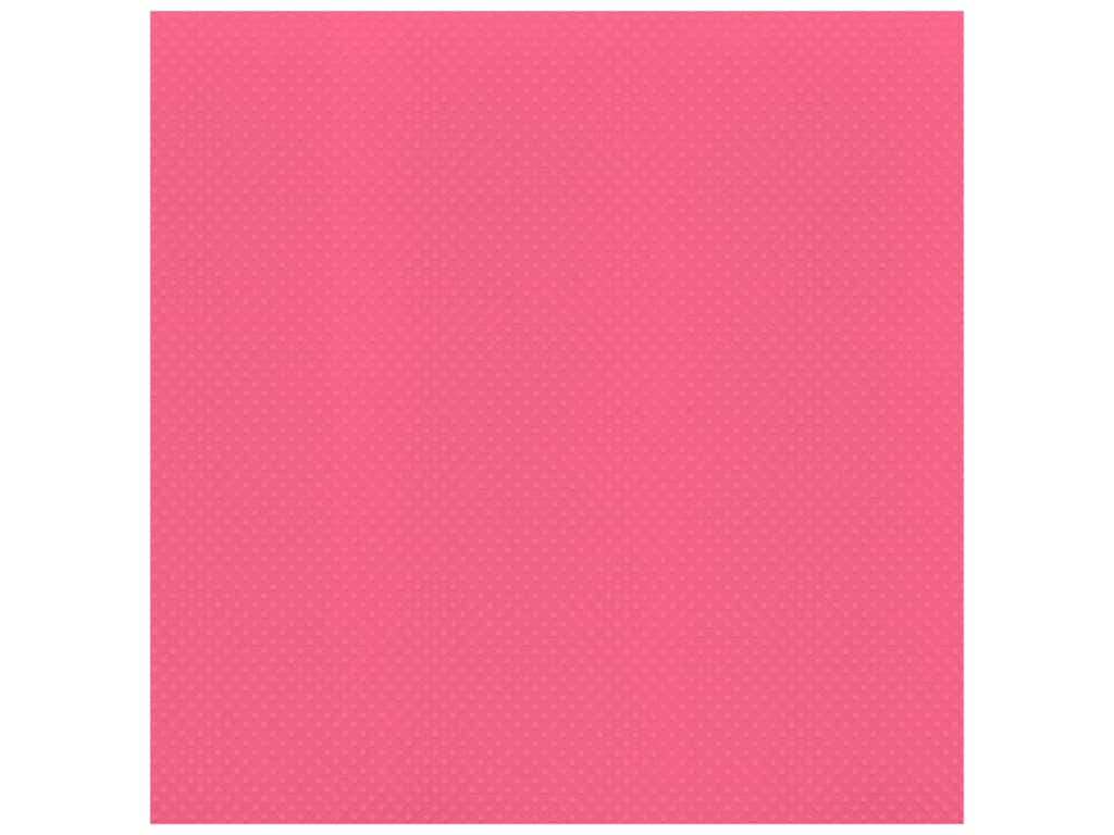 Bazzill Cardstock 12 x 12 in. Dotted Swiss Ballet (25 sheets)