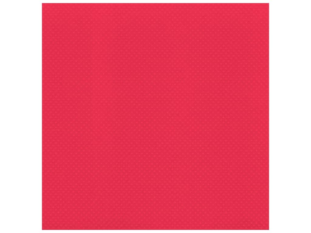 Bazzill Cardstock 12 x 12 in. Dotted Swiss Pirouette (25 sheets)