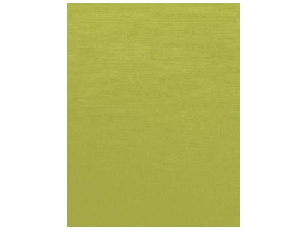 Bazzill Cardstock 8 1/2 x 11 in. Canvas Canvas Parakeet (25 sheets)