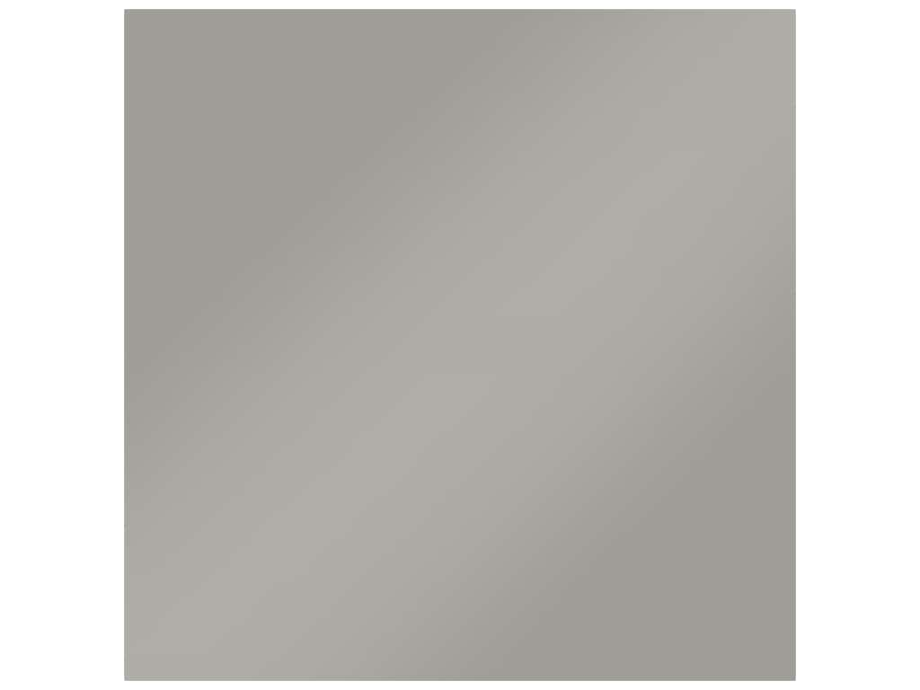 Bazzill Cardstock 12 in. x 12 in. Foil Matte Silver (15 pieces)
