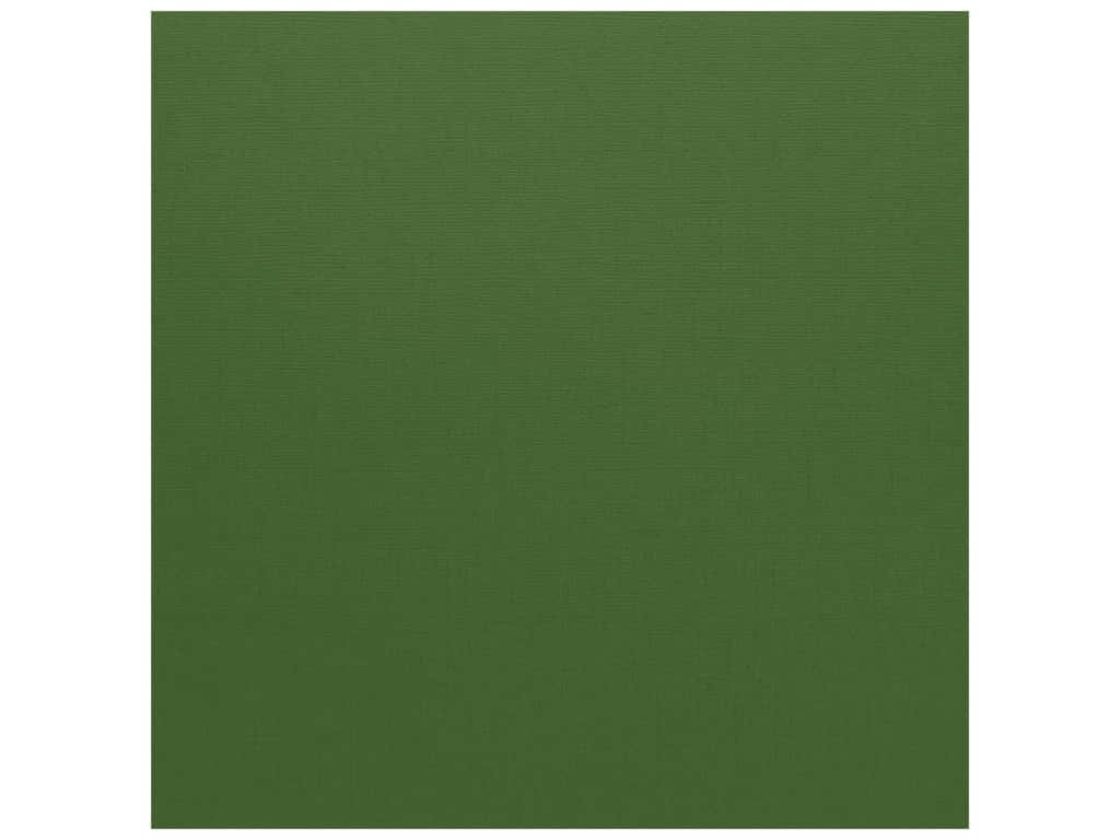 Coredinations Cardstock 12 x 12 in. Core Ess Forest (20 sheets)