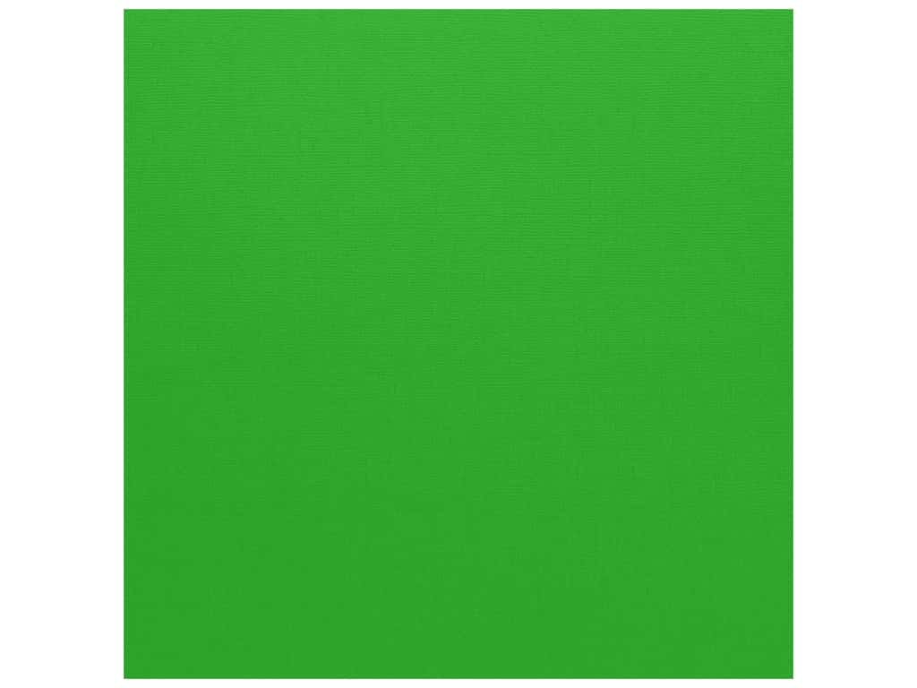 Coredinations Cardstock 12 x 12 in. Core Ess Lime (20 sheets)