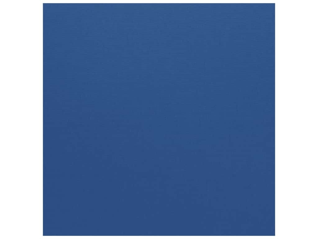 Coredinations Cardstock 12 x 12 in. Core Ess Royal (20 sheets)