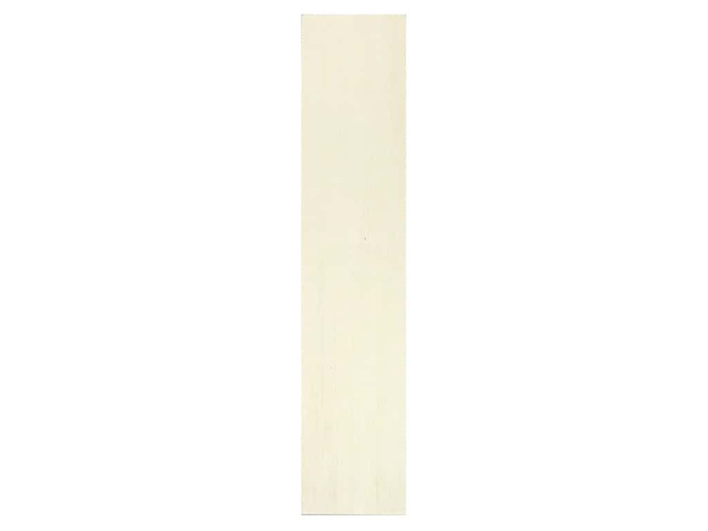 Sierra Pacific Wood Garden Stake 2.5 in. x 12 in. Rectangle Natural