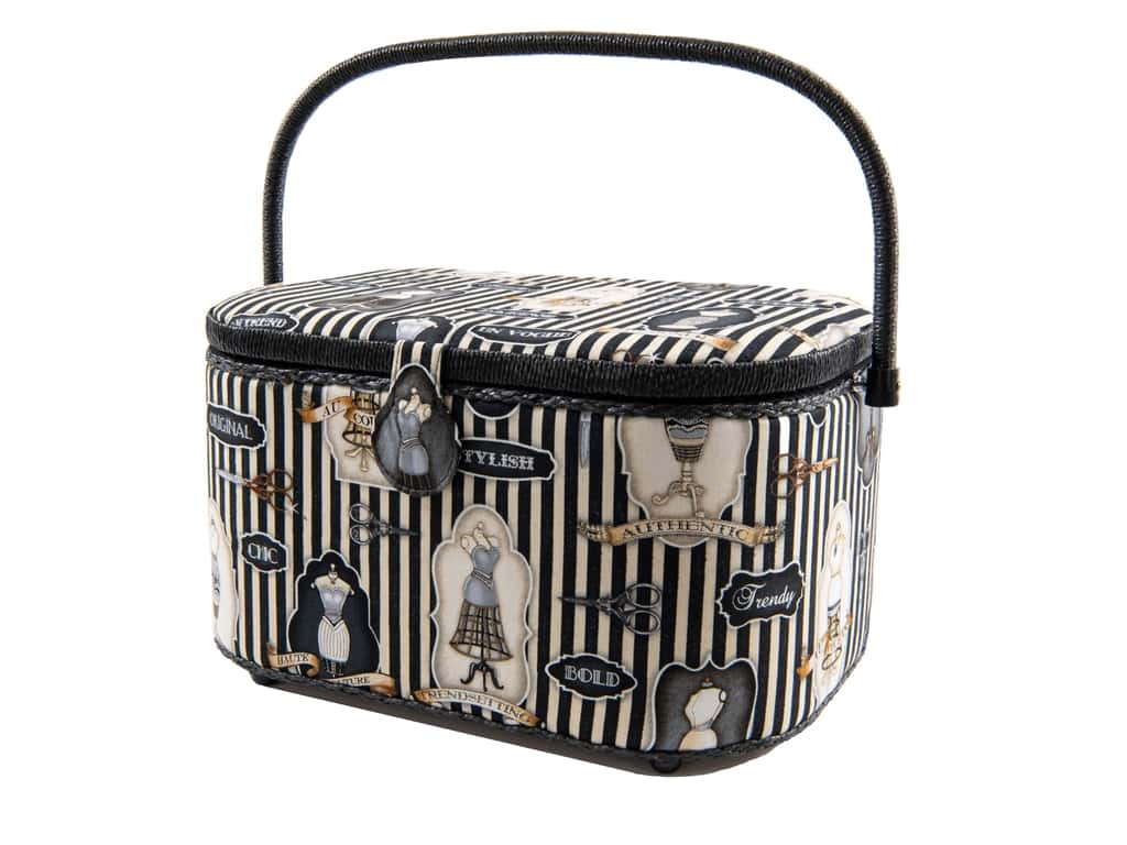 Dritz Sewing Basket Extra Large Dressforms