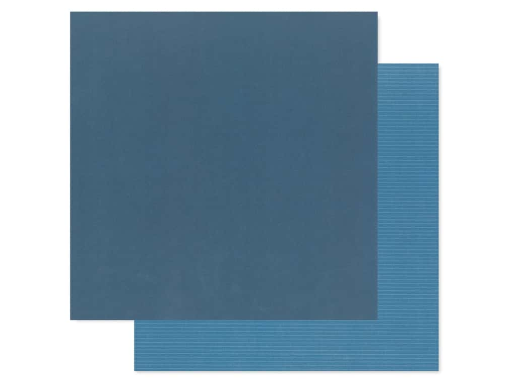 Photo Play 12 x 12 in. Paper Muttcracker Blue (25 pieces)