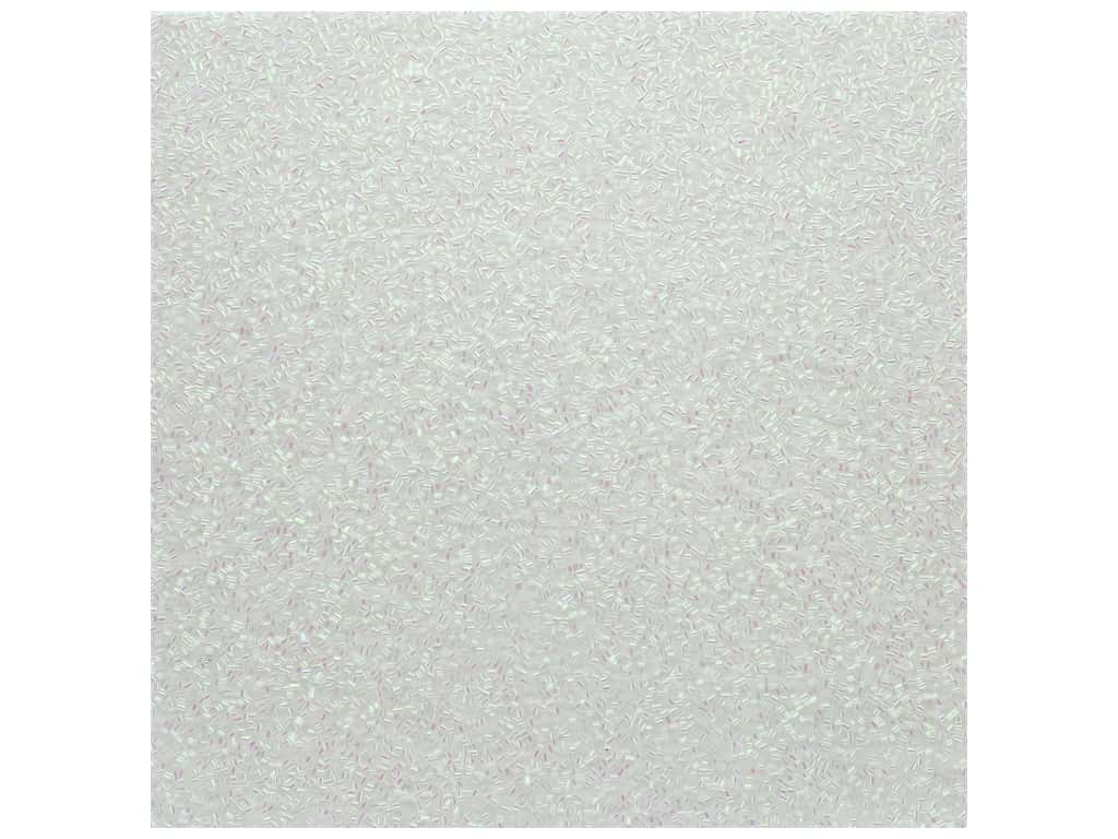 American Crafts Paper 12 in. x 12 in.  Specialty Confetti Crystal (10 pieces)