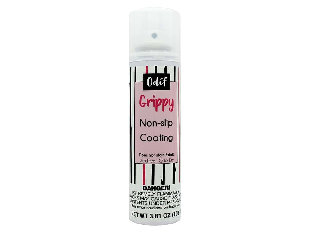 Odif Grippy Non-Slip Coating 3.81 oz.