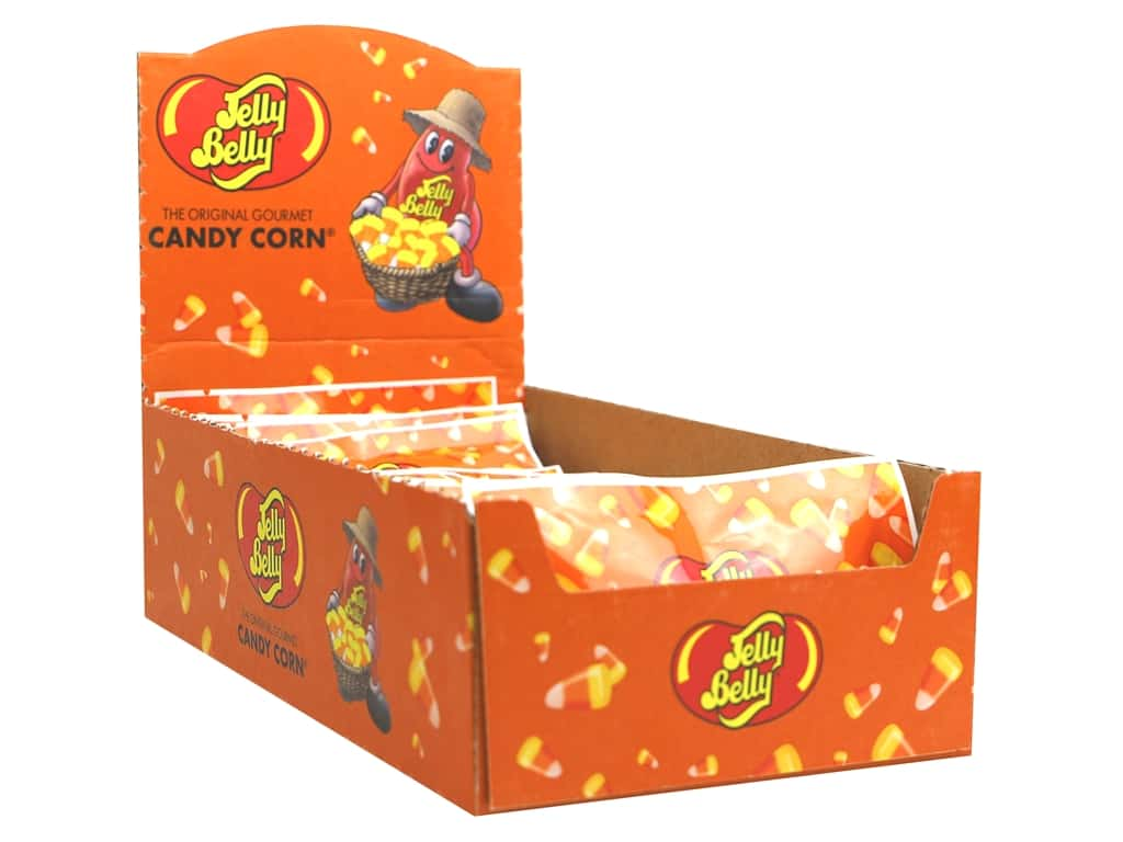 Jelly Belly Jelly Beans POP 1oz Candy Corn (24 pieces)