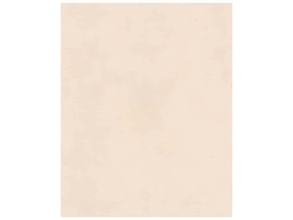 SEI Velvet Paper 8 1/2 x 11 in. Champagne (12 pieces)