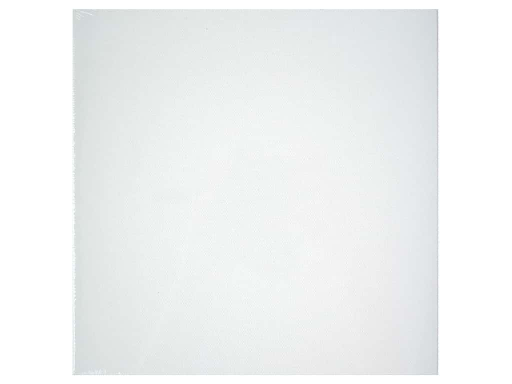 Art Advantage Canvas Board Recycled MDF 8 in. x 8 in.