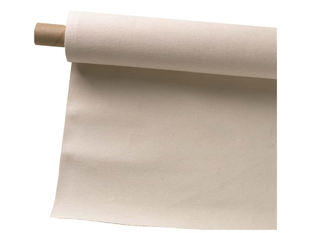 Pro Art Canvas 7 oz Medium Unprimed 63 in. x 3 yd Roll
