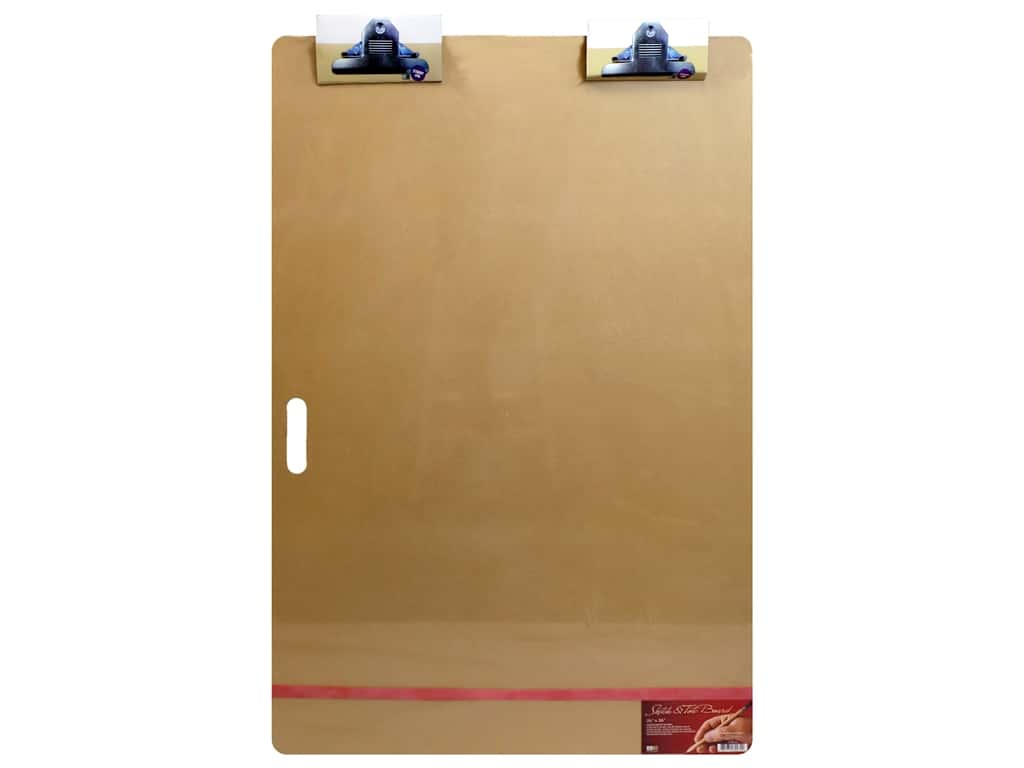 Art Advantage Sketch Board - 26 x 38 in.