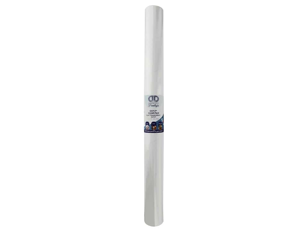 Diamond Dotz Freestyle Protective Film Roll 19 in. x 39 in.
