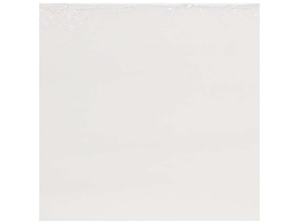 Art Advantage Canvas Board Recycled MDF 5 in. x 5 in.