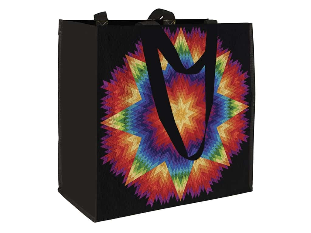 C&T Publishing Tote Judy Martin's Supernova Eco