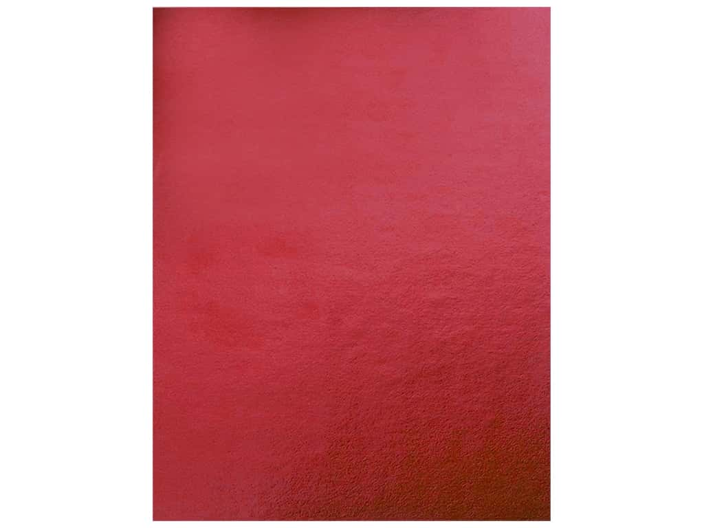 Pacon Poster Board Metallic 22 in. x 28 in. Red (25 pieces)