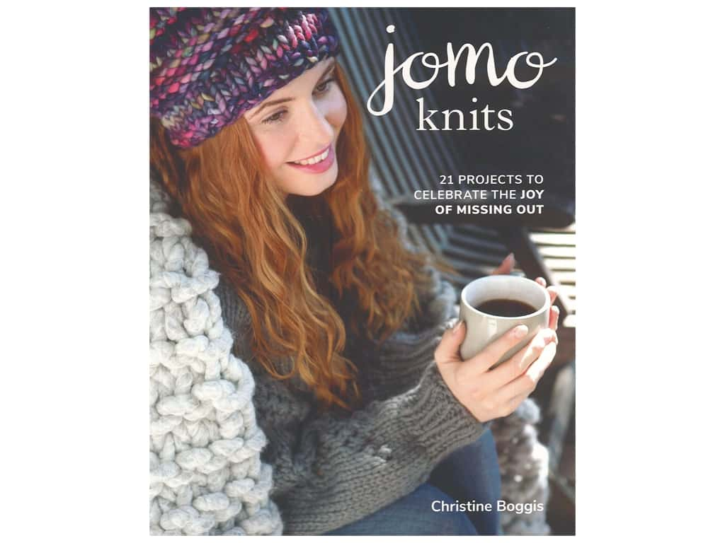 Guild of Master Craftsman Jomo Knits Book