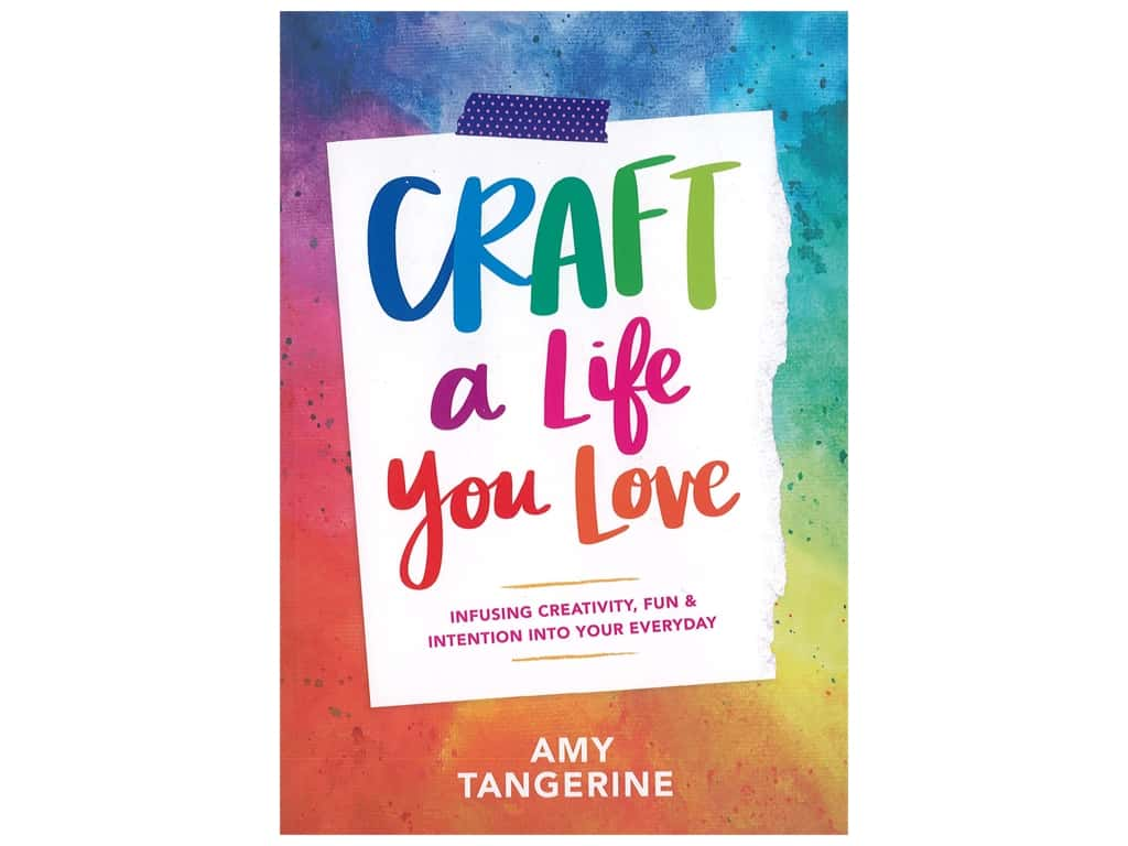Abrams Craft A Life You Love Book