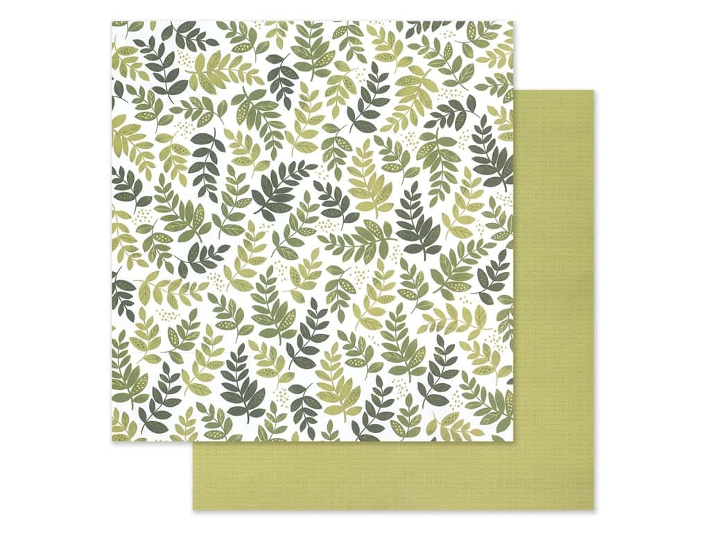 """Pink Paislee Collection Paige Evans Truly Grateful Paper 12""""x 12"""" Paper 3 (25 pieces)"""