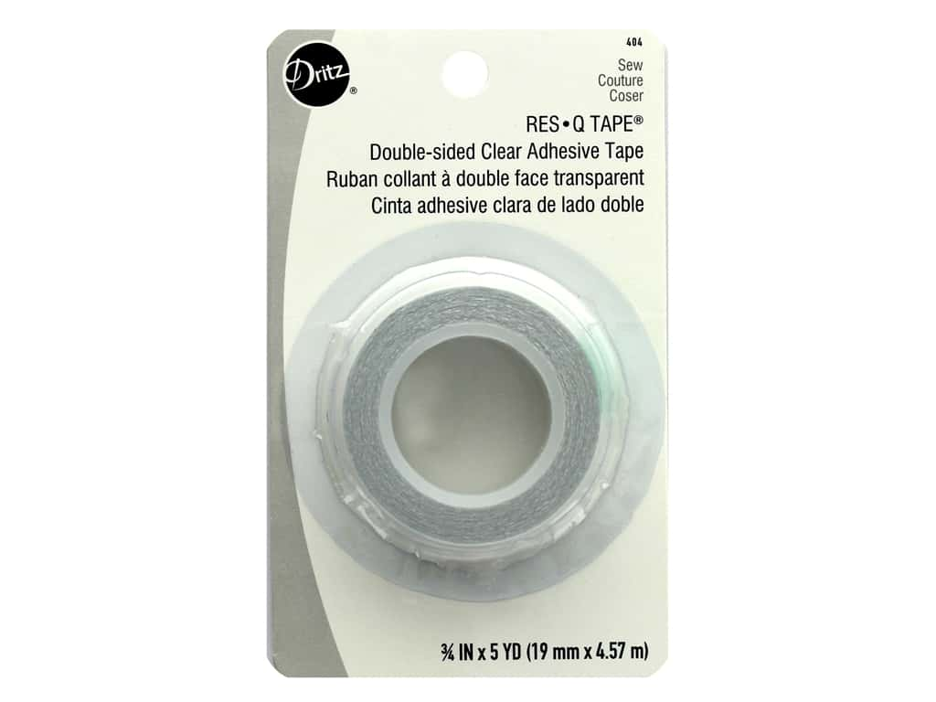 Dritz Res-Q-Tape - 3/4 in. x 5 yd.