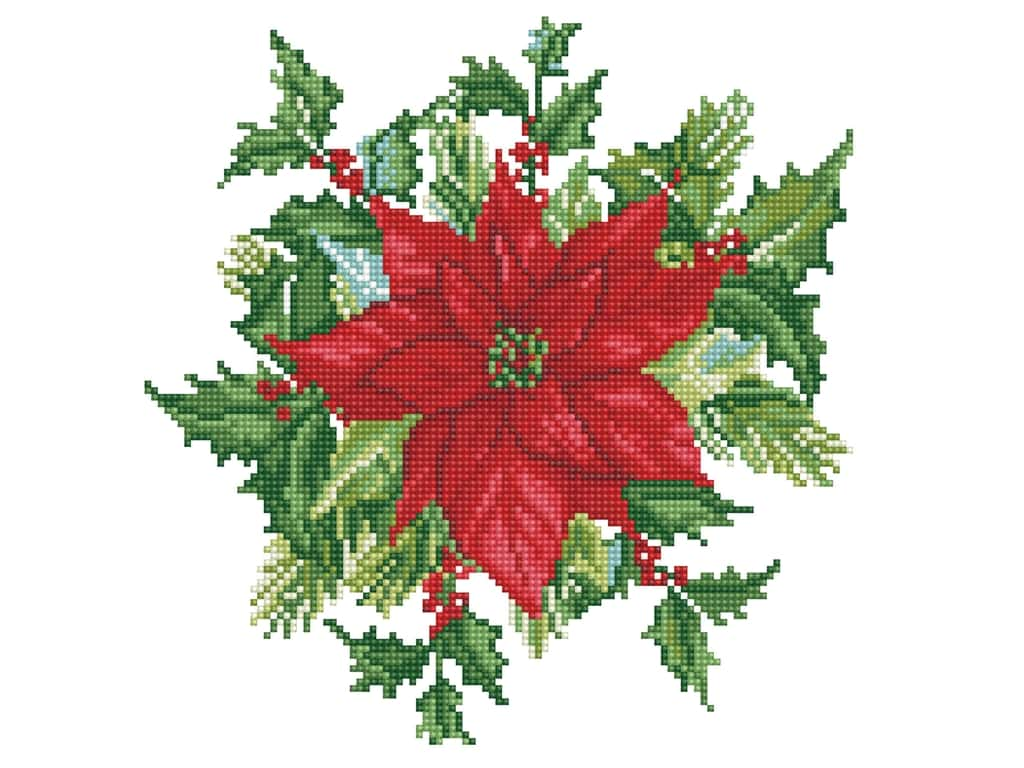 Diamond Dotz Facet Art Kit Intermediate Festive Bouquet