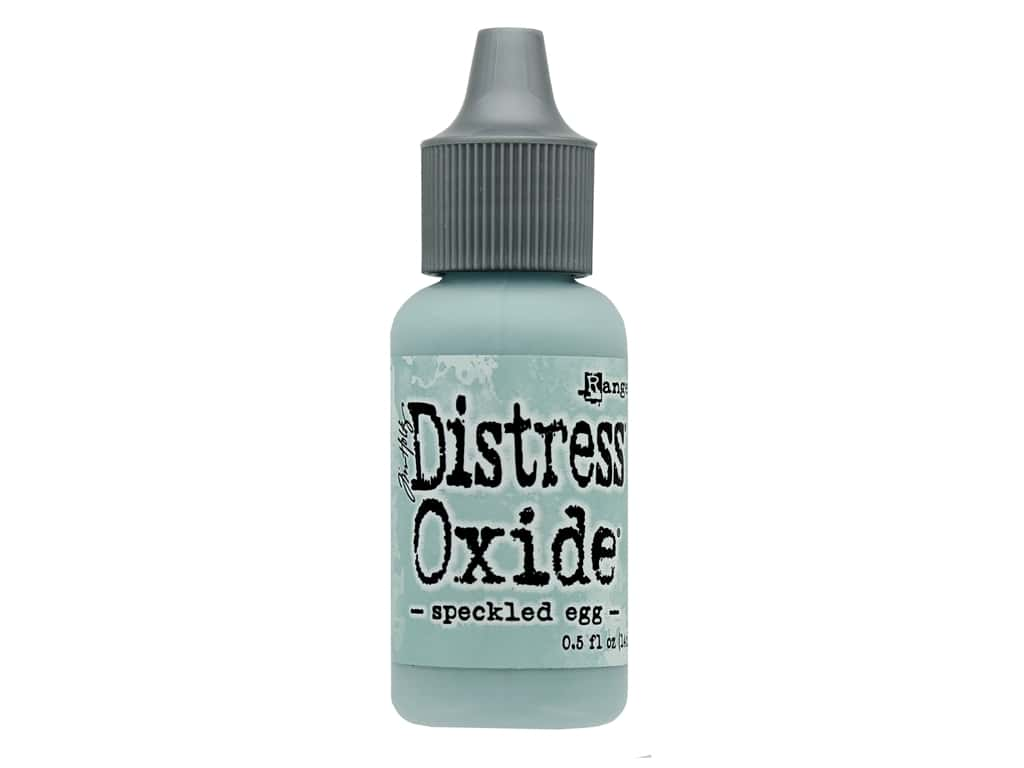 Ranger Tim Holtz Distress Oxide Reinker Speckled Egg