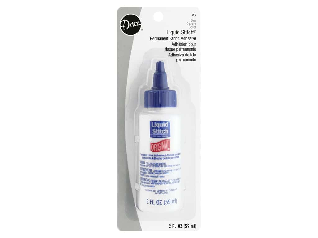 Dritz Liquid Stitch 2 oz.