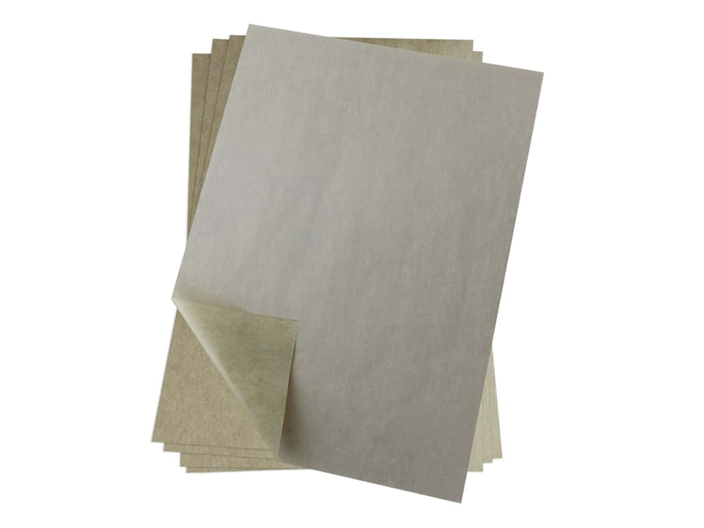 Pro Art Carbon Transfer Paper - 9 x 13 in. White 100 pc. (100 sheets)