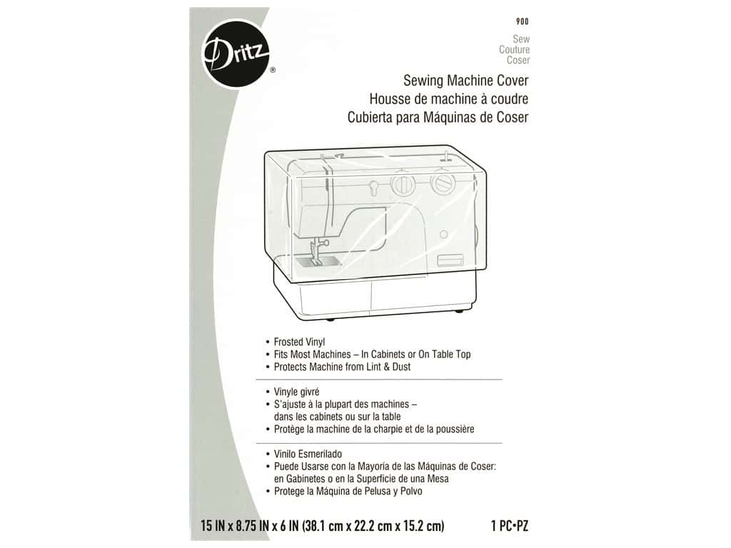 Dritz Sewing Machine Cover
