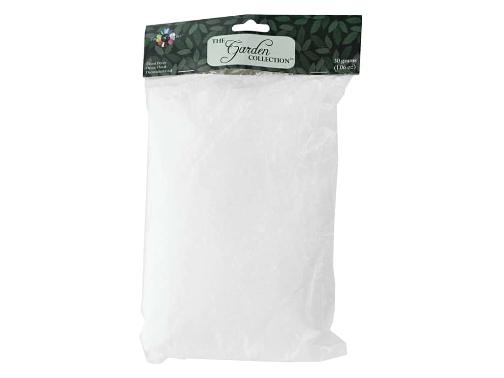 Midwest Design Garden Touch Of Nature Snow 1.6 oz