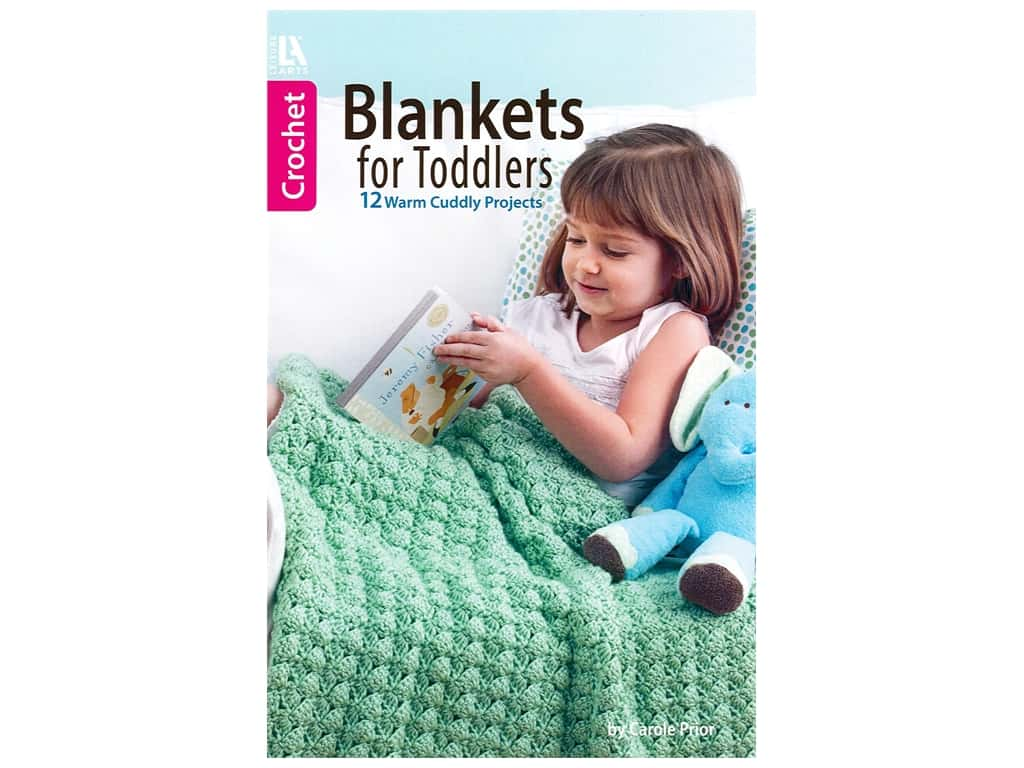 Blankets for Toddlers Book