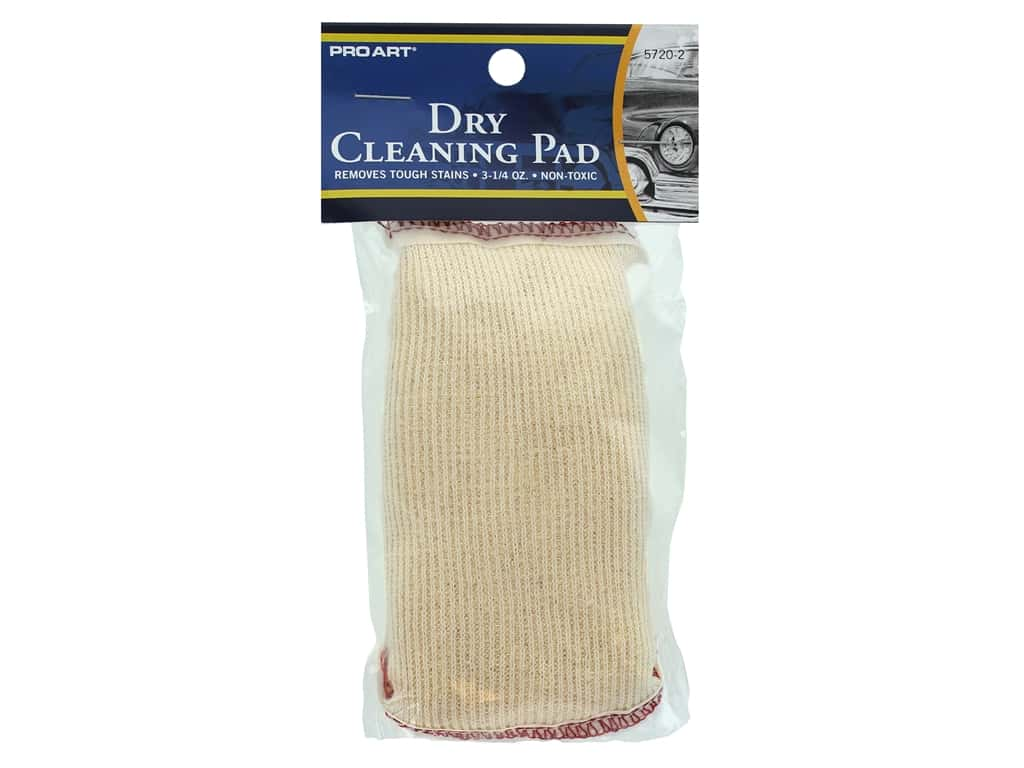 Pro Art Drafting Cleaning Pad