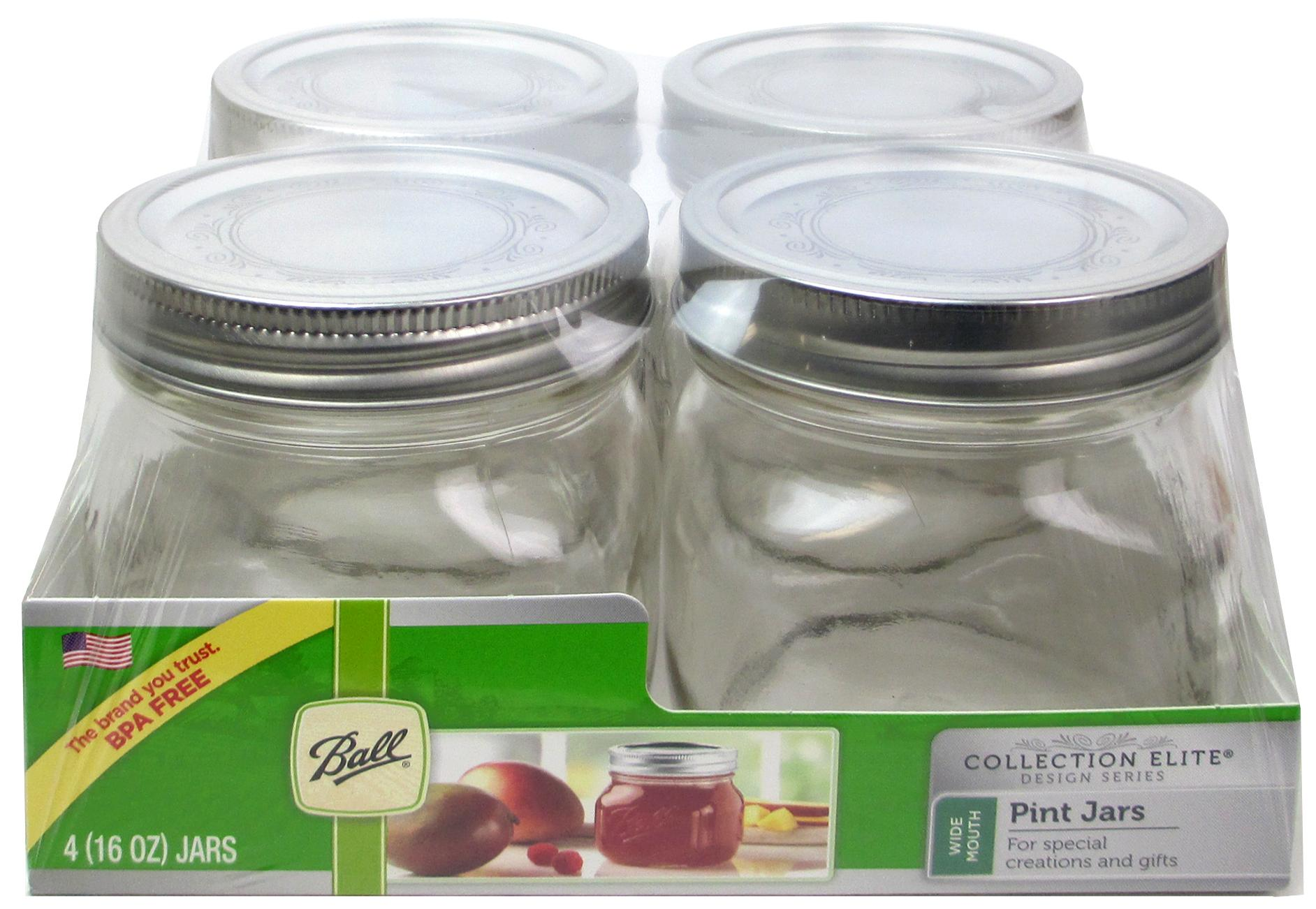ball 16 oz mason jars. ball 16 oz mason jars
